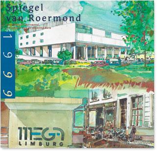 Spiegel van Roermond 1999