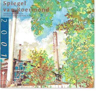 Spiegel van Roermond 2001