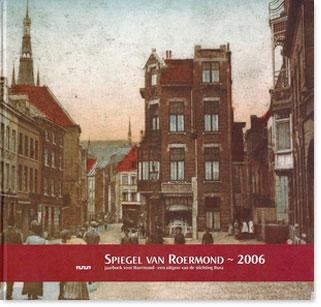 Spiegel van Roermond 2006