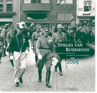 Spiegel van Roermond 2009