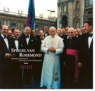 Spiegel van Roermond 2010