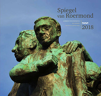 Spiegel van Roermond 2018 omslag